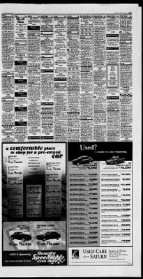 Arizona Daily Star from Tucson, Arizona on October 6, 2001 · Page 77
