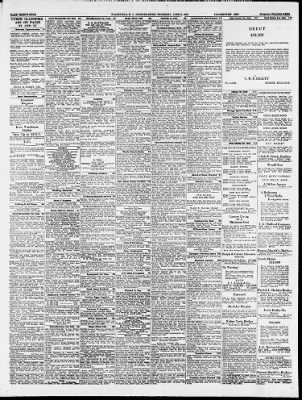 The CourierNews from Bridgewater New Jersey on June 3 1954 Page 34
