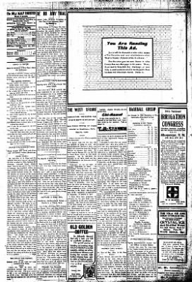 Iola Daily Register And Evening News from Iola, Kansas on September 28, 1908 · Page 4