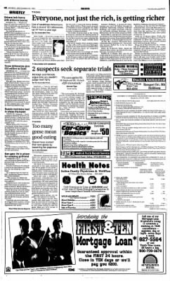 The Salina Journal from Salina, Kansas on September 30, 1996 · Page 6