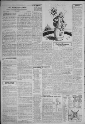 News-Press from Fort Myers, Florida on November 5, 1947 · Page 4
