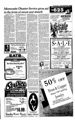 The Salina Journal from Salina, Kansas on January 10, 1986 · Page 24