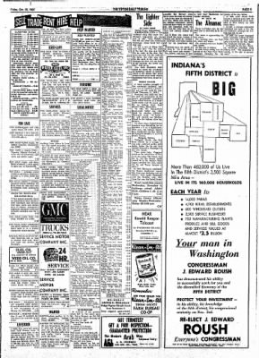 The Tipton Daily Tribune from Tipton, Indiana on October 30, 1964 · Page 5