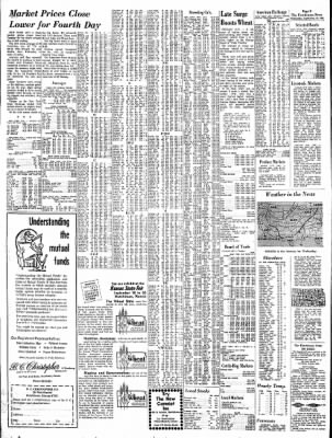 The Hutchinson News from Hutchinson, Kansas on September 15, 1971 · Page 60