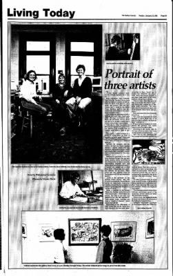 The Salina Journal from Salina, Kansas on January 12, 1986 · Page 9