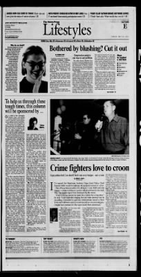 News-Press from Fort Myers, Florida on May 20, 2001 · Page 49