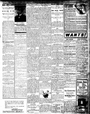 Iola Daily Register And Evening News from Iola, Kansas on September 30, 1907 · Page 3