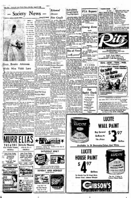 The Courier News from Blytheville, Arkansas on August 27, 1966 · Page 2