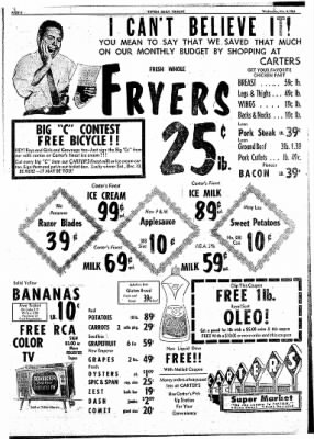 The Tipton Daily Tribune from Tipton, Indiana on November 4, 1964 · Page 4