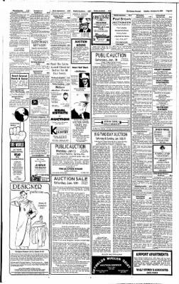 The Salina Journal from Salina, Kansas on January 12, 1986 · Page 22