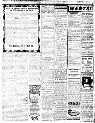 Iola Daily Register And Evening News from Iola, Kansas on October 1, 1907 · Page 3