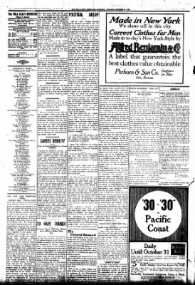 Iola Daily Register And Evening News from Iola, Kansas on October 15, 1908 · Page 4