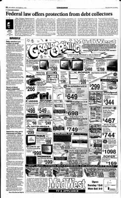 The Salina Journal from Salina, Kansas on October 5, 1996 · Page 6