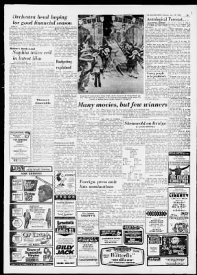 The Courier-News from Bridgewater, New Jersey on January 17, 1972 · Page 11