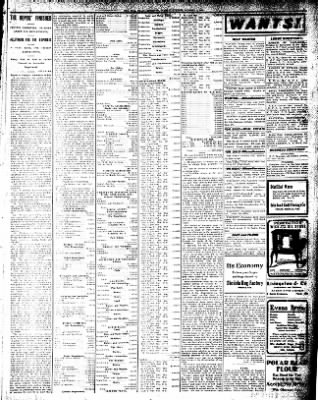 Iola Daily Register And Evening News from Iola, Kansas on October 8, 1907 · Page 4