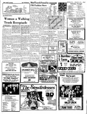 The Hutchinson News from Hutchinson, Kansas on October 1, 1971 · Page 5