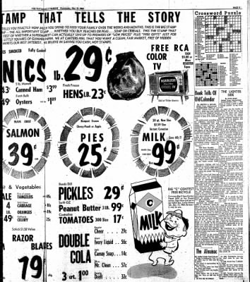 The Tipton Daily Tribune from Tipton, Indiana on November 11, 1964 · Page 10