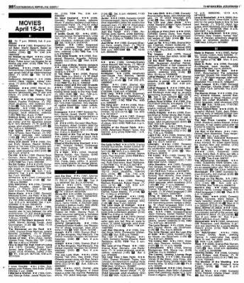 The Salina Journal from Salina, Kansas on April 14, 2001 · Page 48