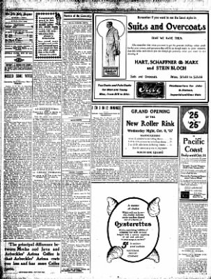 Iola Daily Register And Evening News from Iola, Kansas on October 9, 1907 · Page 4