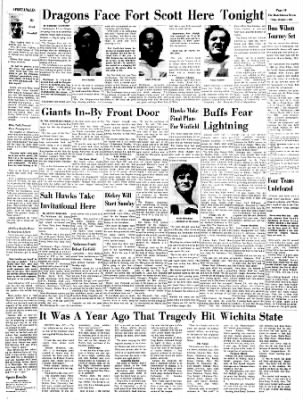 The Hutchinson News from Hutchinson, Kansas on October 1, 1971 · Page 12