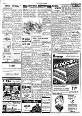 The Tipton Daily Tribune from Tipton, Indiana on November 12, 1964 · Page 7