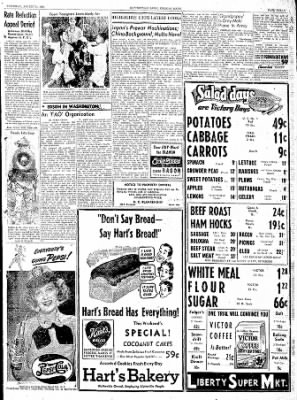 The Courier News from Blytheville, Arkansas on August 31, 1944 · Page 3