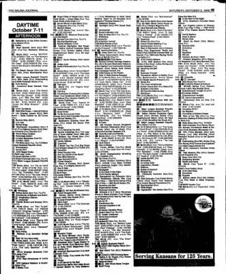 The Salina Journal from Salina, Kansas on October 5, 1996 · Page 43