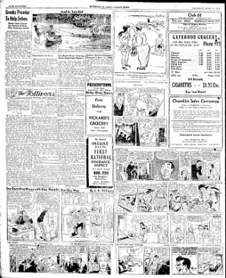 The Courier News from Blytheville, Arkansas on June 19, 1947 · Page 14