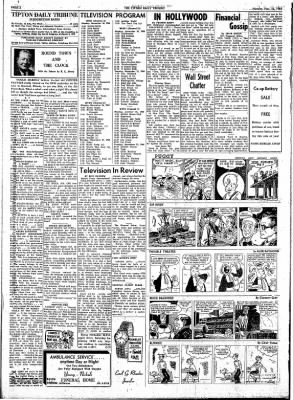 The Tipton Daily Tribune from Tipton, Indiana on November 16, 1964 · Page 2