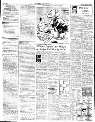 The Courier News from Blytheville, Arkansas on October 23, 1951 · Page 6
