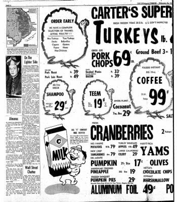 The Tipton Daily Tribune from Tipton, Indiana on November 18, 1964 · Page 8