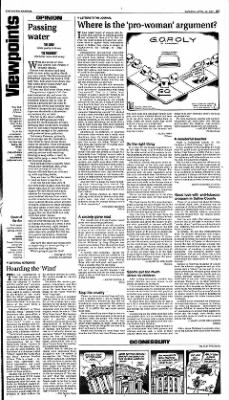 The Salina Journal from Salina, Kansas on April 16, 2001 · Page 7