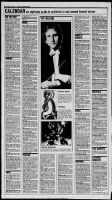 The Courier-News from Bridgewater, New Jersey on October 11, 1987 · Page 48