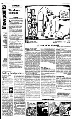 The Salina Journal from Salina, Kansas on October 7, 1996 · Page 4