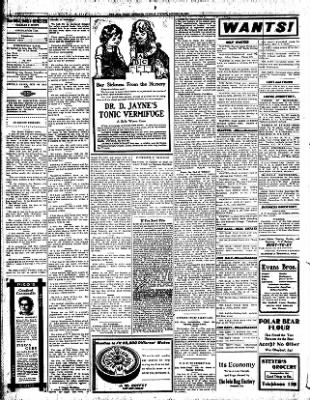 Iola Daily Register And Evening News from Iola, Kansas on October 22, 1907 · Page 4