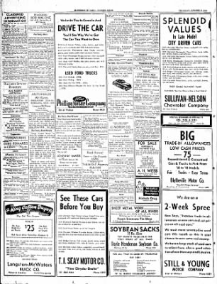The Courier News from Blytheville, Arkansas on October 6, 1949 · Page 14