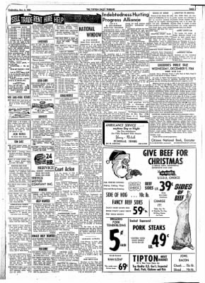 The Tipton Daily Tribune from Tipton, Indiana on December 2, 1964 · Page 5