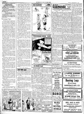The Courier News from Blytheville, Arkansas on September 1, 1944 · Page 6