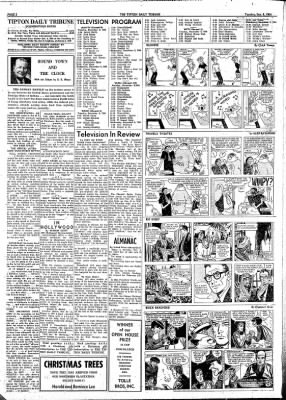 The Tipton Daily Tribune from Tipton, Indiana on December 8, 1964 · Page 3