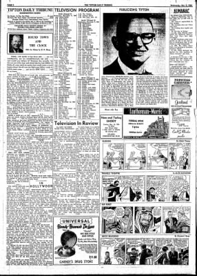 The Tipton Daily Tribune from Tipton, Indiana on December 9, 1964 · Page 2