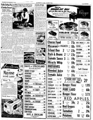 The Courier News from Blytheville, Arkansas on September 22, 1949 · Page 17