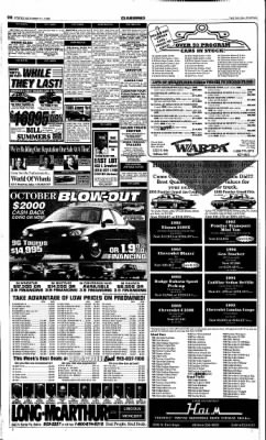 The Salina Journal from Salina, Kansas on October 11, 1996 · Page 24