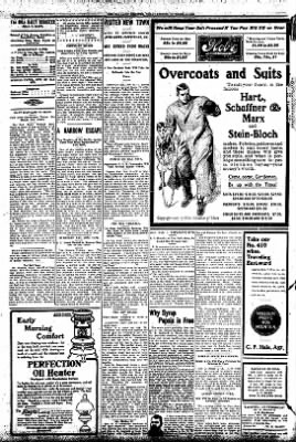 Iola Daily Register And Evening News from Iola, Kansas on November 13, 1908 · Page 4
