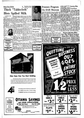 The Ottawa Herald from Ottawa, Kansas on February 18, 1963 · Page 6