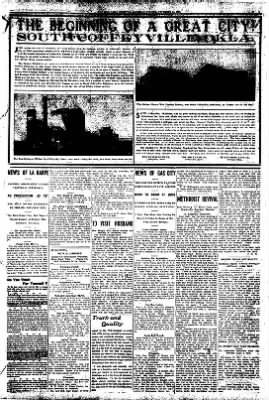Iola Daily Register And Evening News from Iola, Kansas on November 14, 1908 · Page 3
