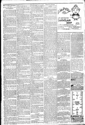 Logansport Pharos-Tribune from Logansport, Indiana on January 16, 1891 · Page 2