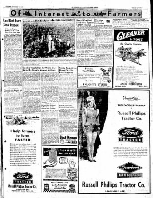 The Courier News from Blytheville, Arkansas on October 7, 1949 · Page 7
