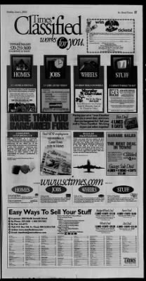 St  Cloud Times from Saint Cloud, Minnesota on June 9, 2002 · Page 49
