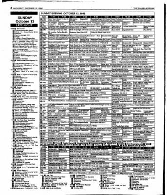 The Salina Journal from Salina, Kansas on October 12, 1996 · Page 32