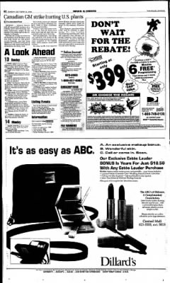 The Salina Journal from Salina, Kansas on October 13, 1996 · Page 2